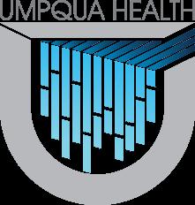 Umpqua Health Logo