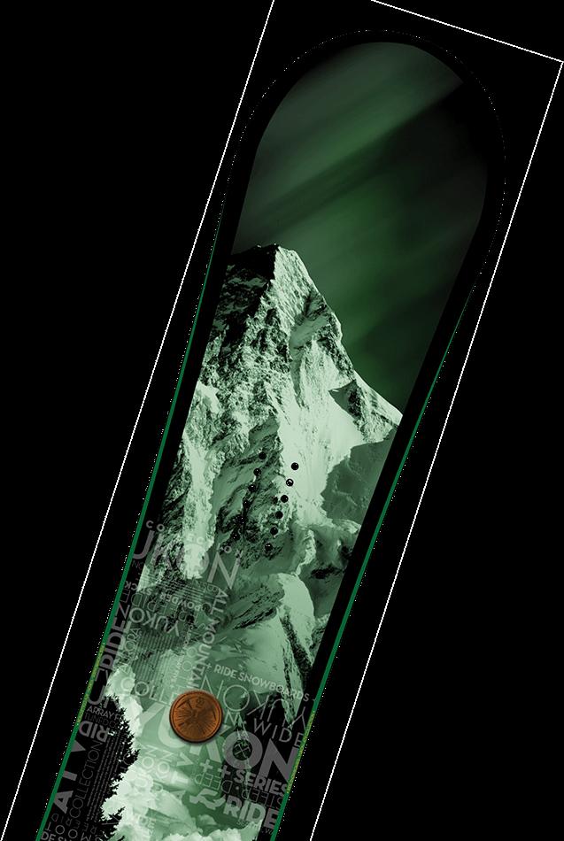 Yukon Snowboard