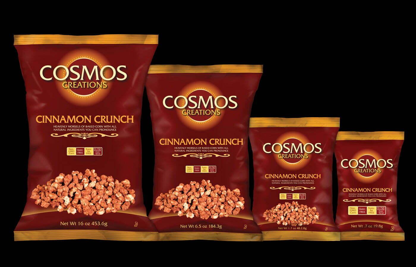 Cinnamon Line