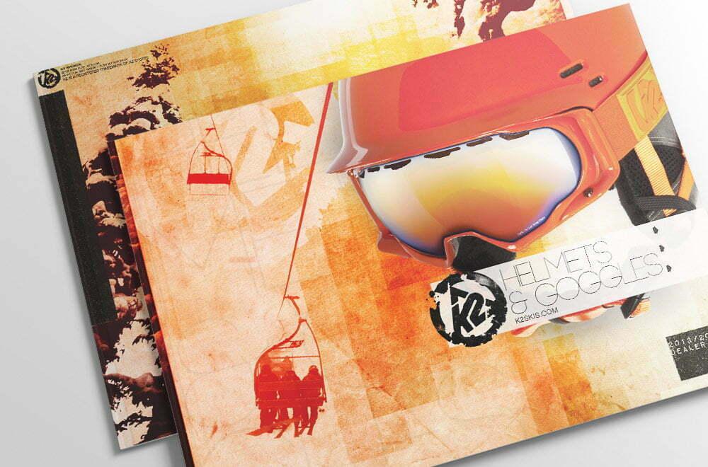 K2 Catalog Cover