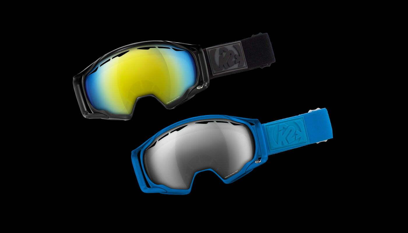 Men's Goggles
